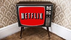 Really fun game to play to decide what you should binge watch next on Netflix!