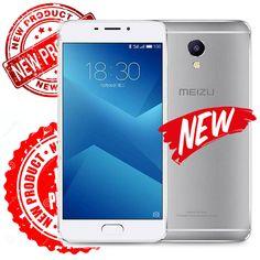 Телефон Смартфон МЕЙЗУ Meizu M5 Note 32GB White, фото 1
