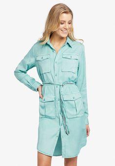 Raincoat, Shirt Dress, Jackets, Shirts, Dresses, Fashion, Down Jackets, Gowns, Moda