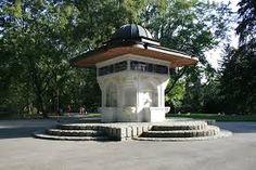 Wien, Türkenschanzpark