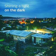 The International Year of Light will showcase how LEDs provide safe and efficient light to the 1.3 billion people without direct access to electricity