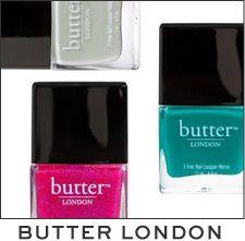 butterLondon Spring Collection 2012