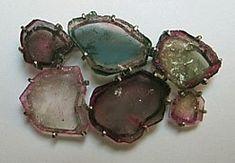 Bettina Speckner Schmuck Jewellery -- Lots of inspiring ideas here