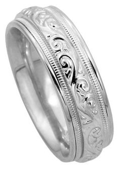Thin Diamond Wedding Band For Women 006ct Sterling Silver