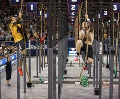 About the Games | CrossFit Games