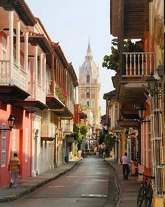 Porque no hay nada peor que ver vejestorios.   22 Razones por las que nunca deberías ir a Cartagena