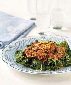 GAYROKEFTEDES Spaghetti, Beef, Ethnic Recipes, Food, Meat, Essen, Meals, Yemek, Noodle