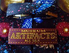 Museum Artifacts Mens Astronomy Necktie – Black – One Size Neck Tie  http://www.yourneckties.com/museum-artifacts-mens-astronomy-necktie-black-one-size-neck-tie-2/
