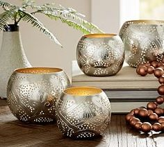 All Home Accents   Pottery Barn