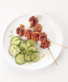 Simple, delicious Asian-inspired shrimp recipe.