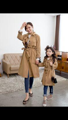 Moda para mama e hija