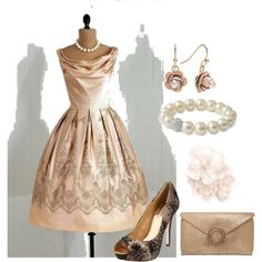 dressing like a lady, created by juliemboltz on Polyvore