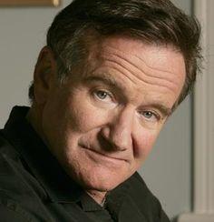 Robin Williams- Comedian,Actor-(July 21,1951-Aug. 11,2014) COD: Suicide