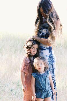 Only A Mother's Love | Free People Blog #freepeople