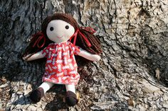 Wee wonderfuls kit chloe and louise doll