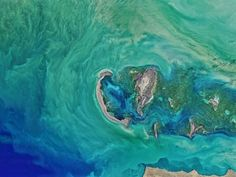 These images from NASA will rock your world