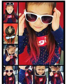 @saannnaeee GM♡ムスメの髪を...Instagram photo | Websta (Webstagram)