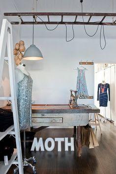 A Shop Called Moth