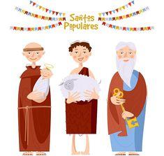 Saint John, Social Media Logos, Illustration, Disney Characters, Fictional Characters, Portugal, Family Guy, Stock Photos, Disney Princess