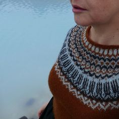 The top 64 patterns in the world's only knitting bracket. Blog Crochet, Ravelry, Blue Lagoon, Couture, Cropped Sweater, Iceland, Knitting Patterns, Feminine, How To Wear