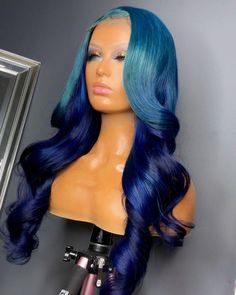 Human Hair Lace Wigs, Human Hair Wigs, Curly Wigs, Baddie Hairstyles, Casual Hairstyles, Medium Hairstyles, Latest Hairstyles, Curly Hairstyles, Celebrity Hairstyles