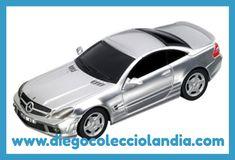 Slot Cars, Madrid, Racing, Store, Accessories, Presents, Slot Car Tracks