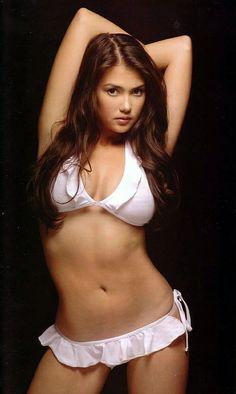 Filipino movie and television actress Angelica Panganiban