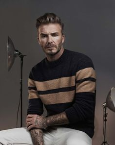rovilicious: David Beckham for H&M; Modern... - Hello sweetie