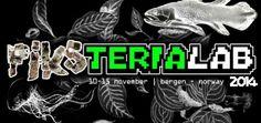 PiksteriaLab 2014 – Bergen | 10 – 15. Nov 2014 Bergen, Norway, Movie Posters, Film Poster, Billboard, Film Posters, Mountains