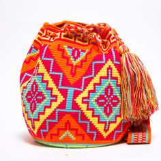 Hermosa Wayuu Bag | Limited Edition