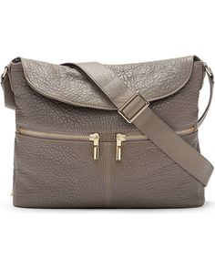brown prada handbags - Vela Buckle-Pocket Messenger Bag, Black (Nero) by Prada at Neiman ...