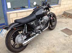 Moto Guzzi SP 1000 - 1981
