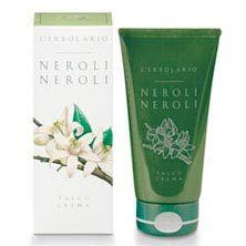 Crema Talco para el cuerpo Neroli Neroli