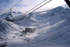 Ski Tignes | Tignes Ski Resort | Information & Guides | PowderBeds