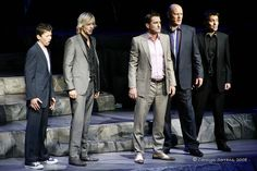 Celtic Thunder! :D