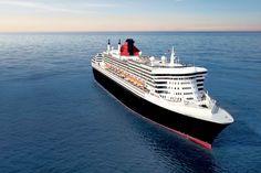 Cunard Line: A Legend of Seas Celebrates its 175th Anniversary