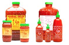 The LA Times conducts a blind taste test of hot sauces. The winner surprises...