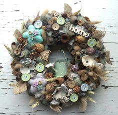 All Things Christmas, Winter Christmas, Christmas Wreaths, Christmas Crafts, Topiary, Door Wreaths, Holidays And Events, Handmade Christmas, Holiday Decor