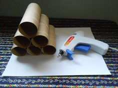 Catster DIY: 5 Cat Toys I Made from Empty Toilet Paper Rolls | Catster In case I ever get my cat back.