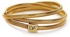 Gemma Wrap Bracelet