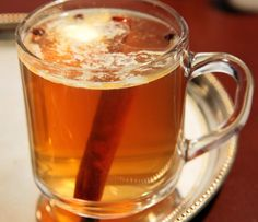 A Hot Toddy is a general cool-weather glass of cheer with limitless combinations of spirits. A blazing fire at dusk during a snowstorm was once the customary.<br> A spicy, warming treat with dark rum, sweet butter, and spices topped up with warm water. Rum Cocktail Recipes, Rum Recipes, Punch Recipes, Cocktail Menu, Fast Recipes, Summer Recipes, Paleo Recipes, Dessert Recipes, Desserts