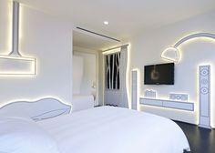Interior Pro - Интерьеры - WANDERLUST HOTEL