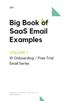 With 10 entire onboarding sequences & emails, this Big Book of SaaS Email Examples is a year's worth of free trial email strategy, copywriting, and design. Email Newsletter Design, Business Emails, Email Campaign, Competitor Analysis, Copywriting, Email Marketing, Trials, How To Plan, Learning