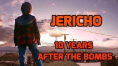 Part 1 of Jericho's History