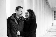 Couples photoshoot at Greenwich Maritime Museum http://clairegill.photography