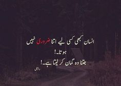 Discovered by ʎɐʞ ǝǝz. Find images and videos about urdu on We Heart It - the app to get lost in what you love. Poetry Quotes In Urdu, Best Urdu Poetry Images, Sufi Poetry, Love Poetry Urdu, My Poetry, Urdu Quotes, Qoutes, Quotations, Iqbal Poetry