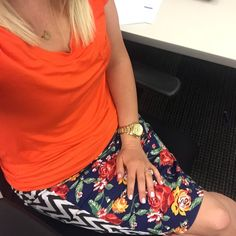 Honey and Lace head to toe at the office! Show us how you rock your honey and lace at work! Tag us by using #honeyandlace ❤️ #CAapparel #maxiskirt #fashion #pencilskirt #consultant #business #CA #womensfashion #beauty #style #arizona #LA