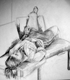 imgesel tasarım için figürler Human Figure Sketches, Figure Sketching, Figure Drawing, Life Drawing, Drawing Sketches, Pencil Drawings, Art Drawings, Anatomy Drawing, Sketch Painting