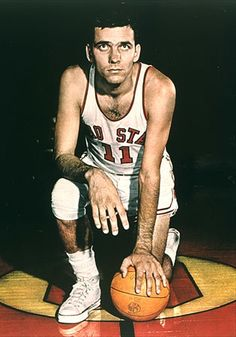 jerry lucas - Is he The Greatest Buckeye basketball player ever?