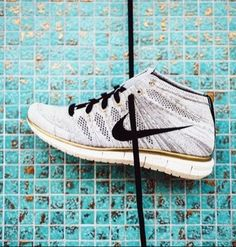 d2d3d5559cd43 Fly knit Nike s are as comfortable as they look! And